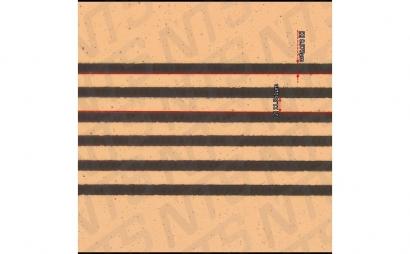 激光飞行线路蚀刻机